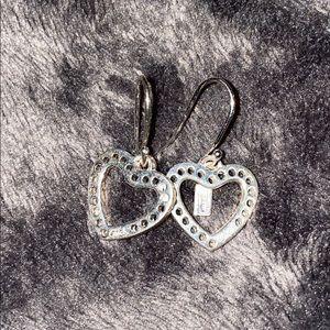COACH Sterling Silver Earrings